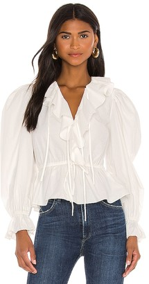 Ulla Johnson Kalila Blouse