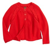 Tea Collection Infant Girl's Agatha Cardigan