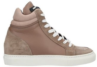 THOMS NICOLL High-tops & sneakers