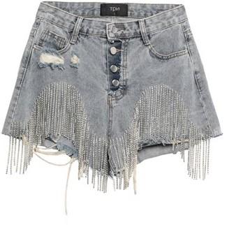 TPN Denim shorts
