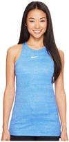 Nike All Over Graphic Racerback Women's Sleeveless