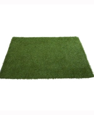 Nearly Natural 3ft. x 4ft. Artificial Professional Grass Turf Carpet Uv Resistant Indoor/Outdoor