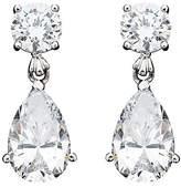 Crislu Teardrop Earrings