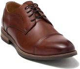 Florsheim Upgrade Leather Cap Toe Oxford