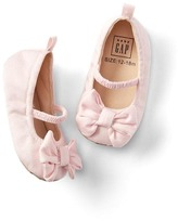 Gap Bow ballet flats
