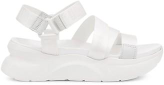 UGG LA Shores Platform Sport Sandals