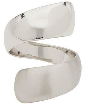 Pilgrim Alma Silver Plated Ring