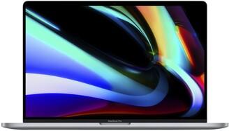 Apple 2019 MacBook Pro 16 Touch Bar, Intel Core i7 Processor, 16GB RAM, 512 SSD, Radeon Pro 5300M