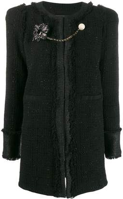 Pinko Marginare coat