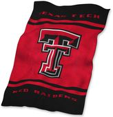 Ultrasoft Texas Tech Red Raiders Blanket