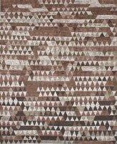 "Ecarpetgallery Hand-knotted La Seda Open Field 8'0"" x 10'0"" 70% Wool & 30% Art Silk area rug"