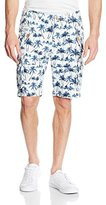 Joe Browns Men's Palm Tree Combat Shorts