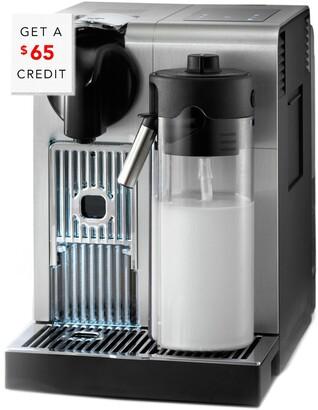 De'Longhi DeLonghi Delonghi Nespresso Lattissima Pro Capsule Espresso/Cappuccino Machine