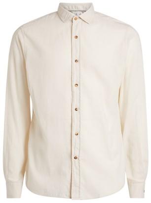 Brunello Cucinelli Casual Cotton Shirt