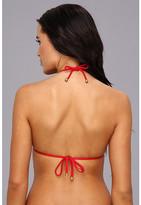 Vitamin A Swimwear Gwyneth Triangle