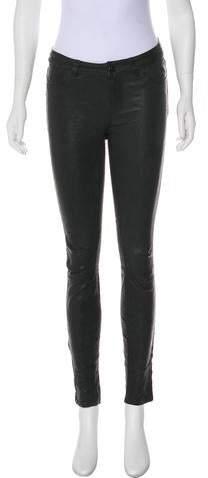 d31c5611d60cfe J Brand Leather Pants - ShopStyle