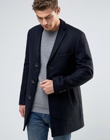 Esprit Wool Overcoat