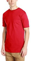 Volcom Men's Pocket Solid T-Shirt
