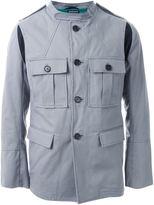 Ann Demeulemeester cargo jacket