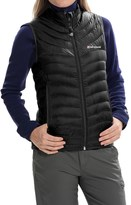 Montane Featherlite Down Vest - 750 Fill Power (For Women)