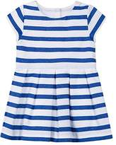 Absorba Baby Girls' Indigo Mkf Dress,18-24 Months