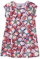 Osh Kosh Oshkosh Bgosh Girls 4-12 Print Sleep Dress