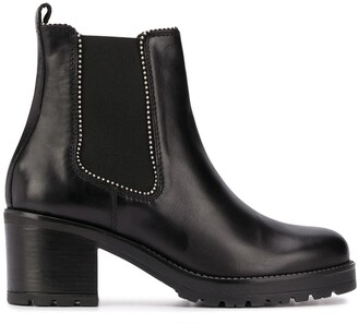Carvela Thrill heeled boots