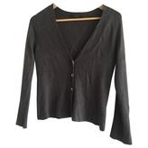 Prada cardigan in cashmere and silk
