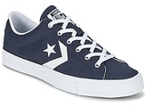 Converse STAR PLAYER - OX ATHLETIC / NAVY / White