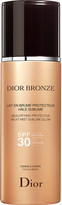 Christian Dior Beautifying Protective Milky Mist Sublime Glow SPF 30