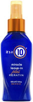 It's A 10 ITS A 10 Miracle Leave-In Plus Keratin - 4 oz.