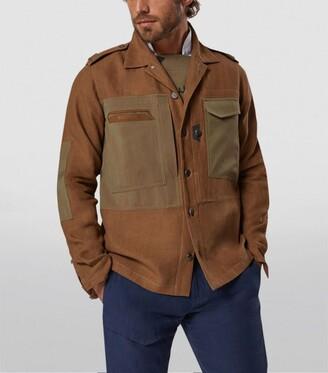 Sease Hemp Explorer Shirt