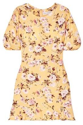 Faithfull The Brand Short dress