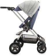Stokke ScootTM Stroller in Slate Blue