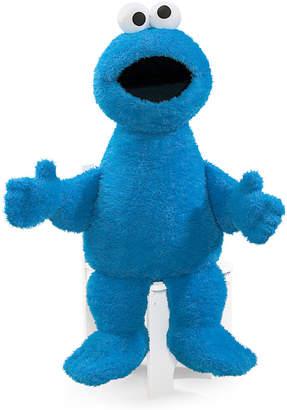 "Sesame Street Gund Cookie Monster Bean Bag 41"""