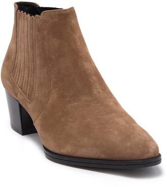 Tod's Block Heel Chelsea Boot