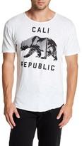 Kinetix Cali Republic Crew Neck Tee