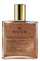 Nuxe Huile Prodigieuse Or - Dry Oil Golden Shimmer
