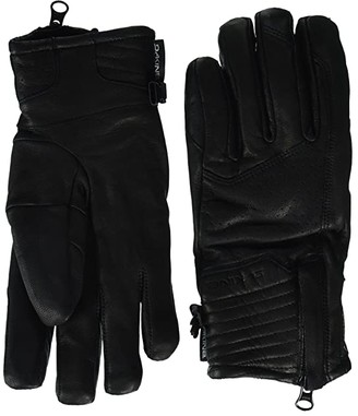Dakine Rogue Gloves (Black) Snowboard Gloves