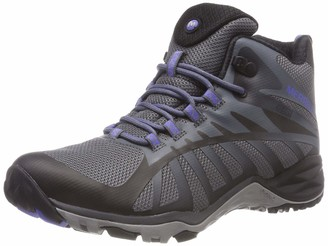 Merrell Women's Siren Edge Q2 Mid Waterproof Hiking Boot