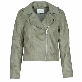 Grey Suede Biker Jacket Up to 50% off at ShopStyle UK