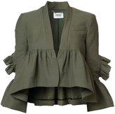Rachel Comey cropped jacket - women - Cotton/Nylon/Rayon - 0