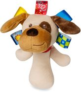 Taggies TaggiesTM Buddy Dog Rattle