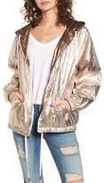 Blank NYC BLANKNYC Reversible Jacket