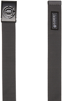 Element Beyond Web Belt Grey