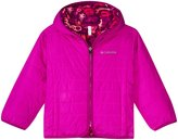 Columbia Double Trouble Jacket (Toddler) - Plum Critters - 4T
