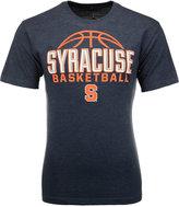 Colosseum Men's Syracuse Orange Basketball Dome T-Shirt