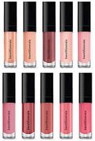 bareMinerals Pink Please 10pc Mini MoxieLipgloss Col.