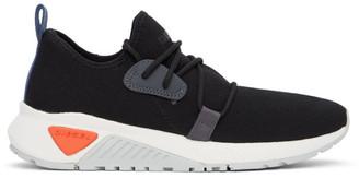 Diesel Black S-KB SLE Sneakers
