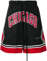 Ih Nom Uh Nit Chicago track shorts